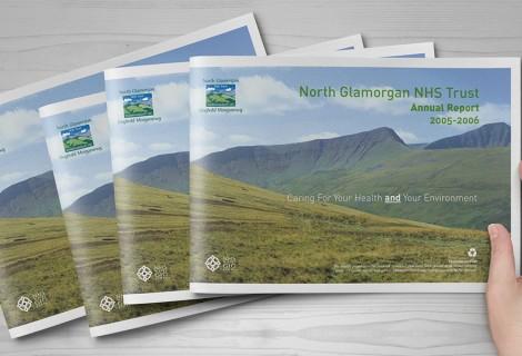 NHS Trust Annual Report