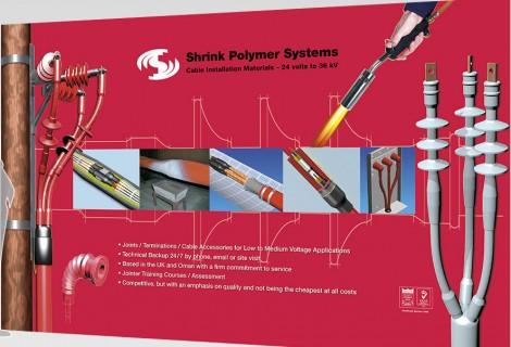 Shrink Polymer Systems
