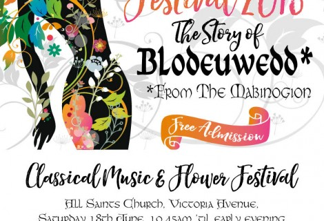 Music and Flower Festival 2016