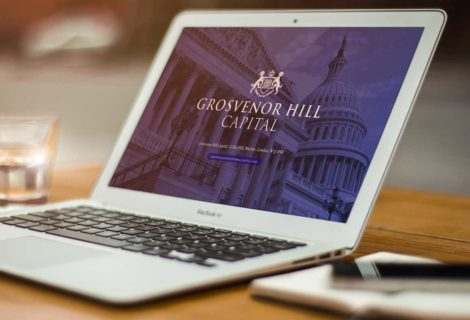 Grosvenor Hill Capital