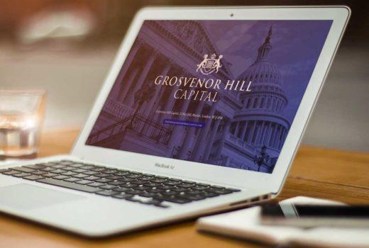 Grosvenor Hill Capital